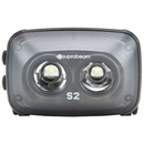 Frontale LED rechargeable S2r 200 Lumens