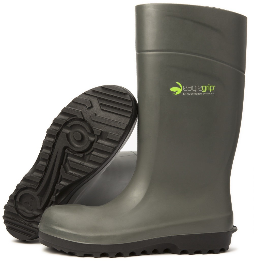 Botte PU Eagleprip S5 20345