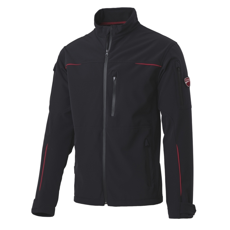Veste Softshell INN-POLE