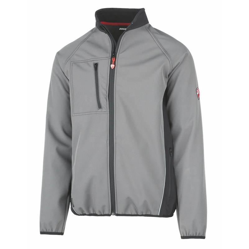 Veste Softshell INN-FAN
