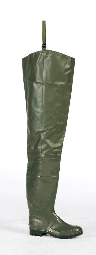 Cuissarde de pêche 20347 Olive