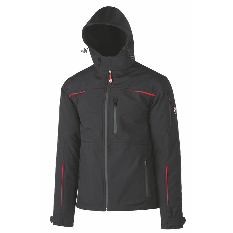 Veste Softshell INN-POLE PLUS